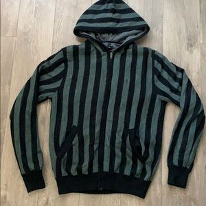 Zippered RVCA jacket